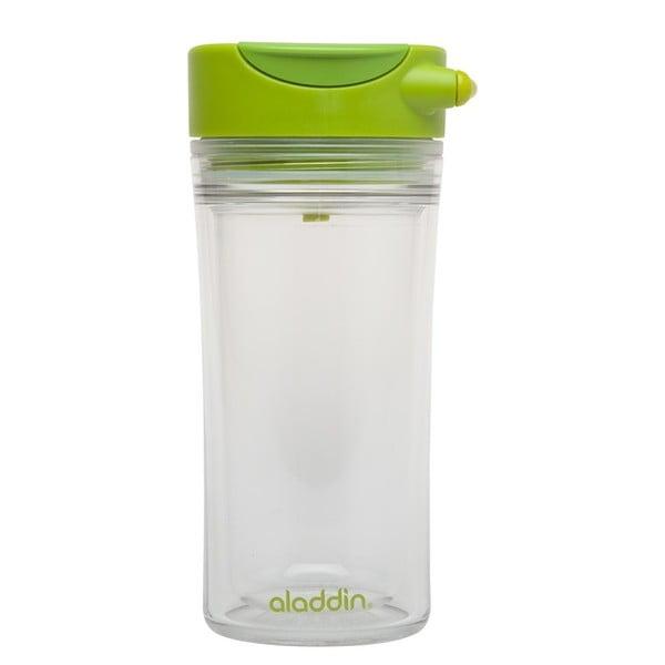Hrnek s  infuzérem Aladdin 350 ml, zelený