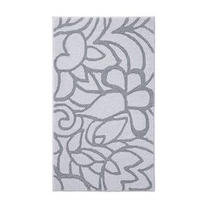 Koberec Esprit Flower Shower Gray, 55x65 cm