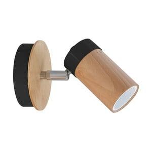 Nástěnná lampa Baron Single