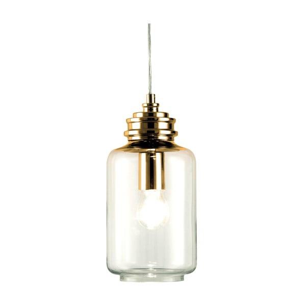Závěsné svítidlo Scan Lamps Jar Copper