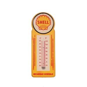 Teploměr Shell
