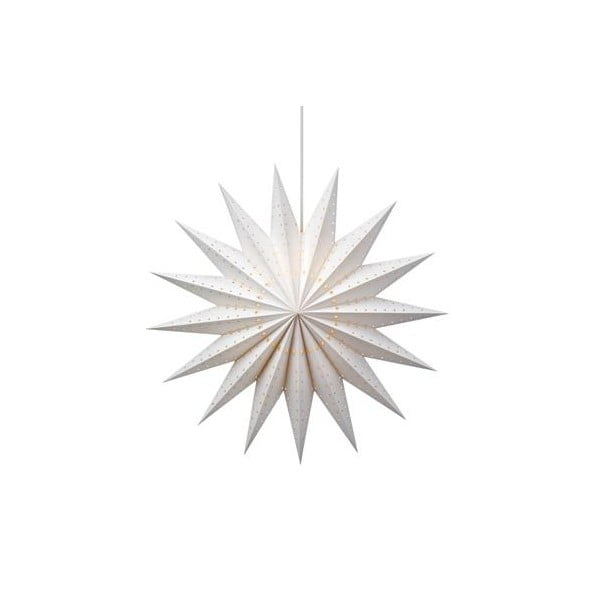 Svítící hvězda Norrdal, 75 cm