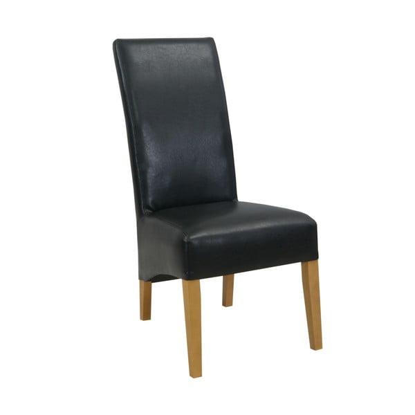 Židle Deacon/Oscar Margo Black