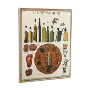 Poster pe pânză Versa Picture Cocina, 35 x 45cm