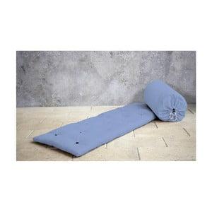 Futon/postel pro návštěvy Karup Bed In a Bag Blue Breeze