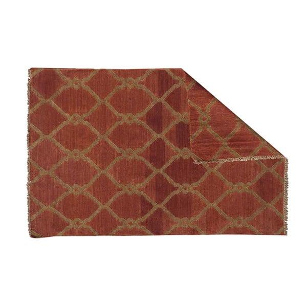 Ručně tkaný koberec Kilim D no.762, 120x180 cm