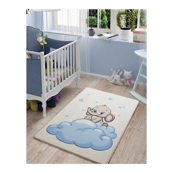 Dětský koberec Baby Elephant,100x150cm
