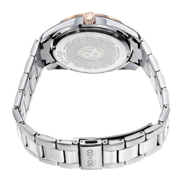 Pánské hodinky Madison Time Black