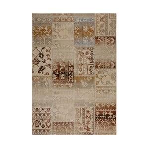 Koberec Galata 32593C Cream/Brick, 160x230 cm