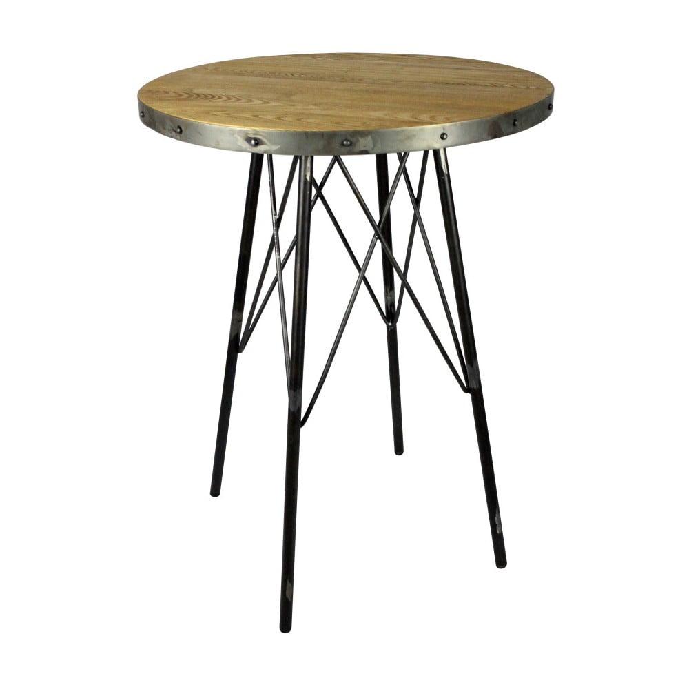 Barový stolek Red Cartel Staten