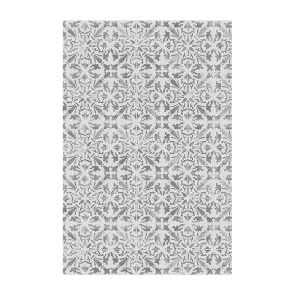 Vinylový koberec Carmen Gris, 133x200 cm