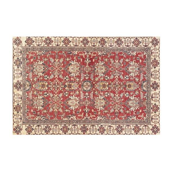 Vinylový koberec Oriental Roja, 133x200 cm