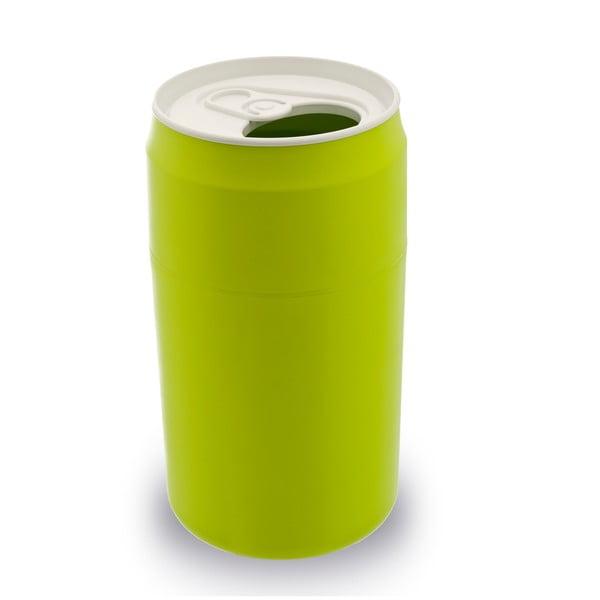 Odpadkový koš QUALY Capsule Can, zelený