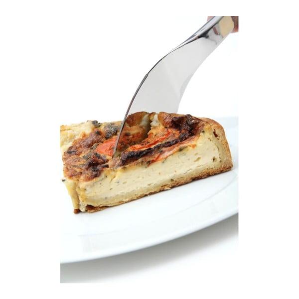 Nerezový nůž na dort