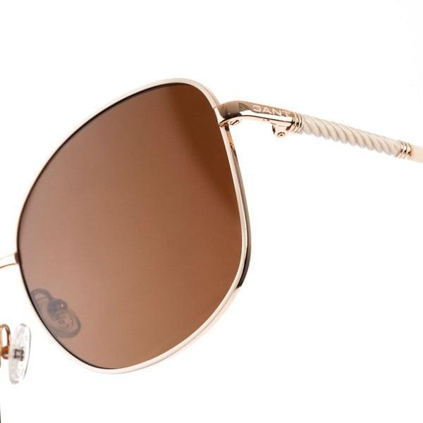 Dámské sluneční brýle GANT Beige