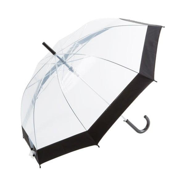 Deštník Ambiance Implivala Transparent