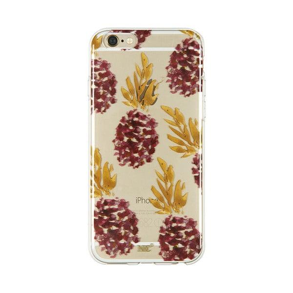 Kryt na iPhone 6/6S Ananas