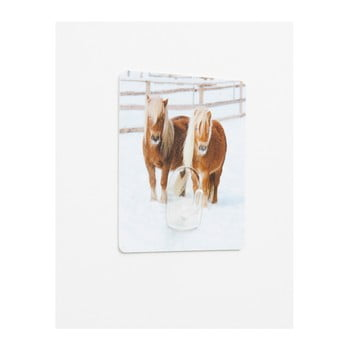Cârlig de perete Compactor Magic Ponies de la Compactor