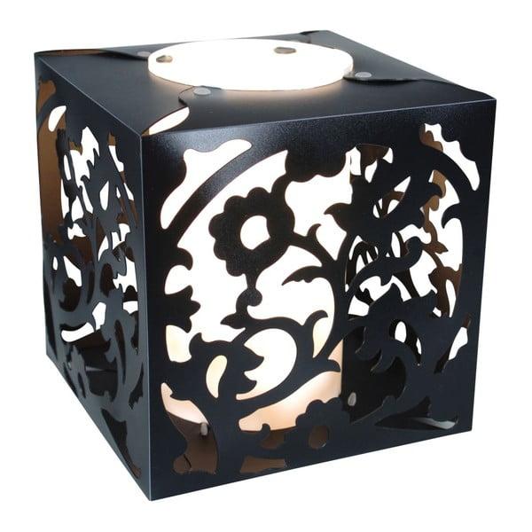 Stolní lampa Orient Lolium Black