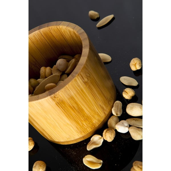 Bambusová cukřenka Canoli