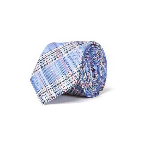 Set kravaty a kapesníčku Ferruccio Laconi 16
