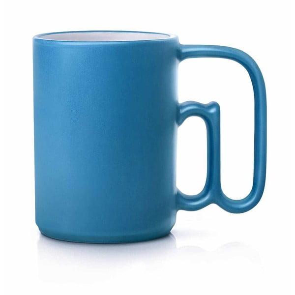 Hrnek Zavináč, modrý