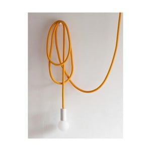 Světlo Loop Line Light, yellow + white
