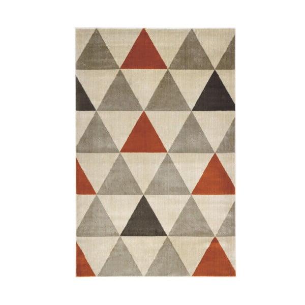 Roma Orange bézs szőnyeg, 80 x 150 cm - Webtappeti