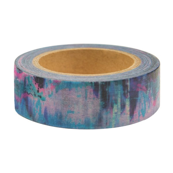 Bandă adezivă Ohh Deer Paint Blur