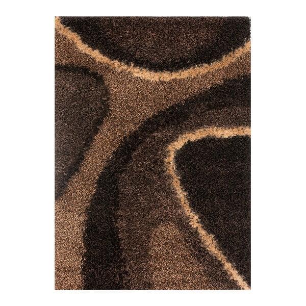 Koberec Delphi Brown, 120x180 cm