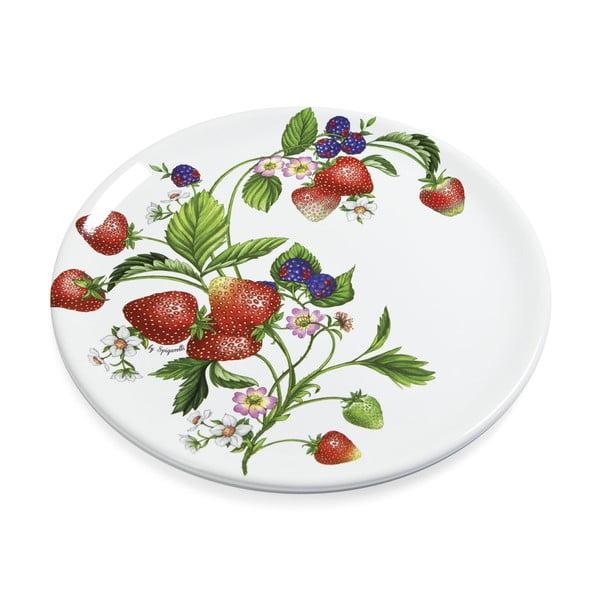 Servírovací talíř Fade Fragole