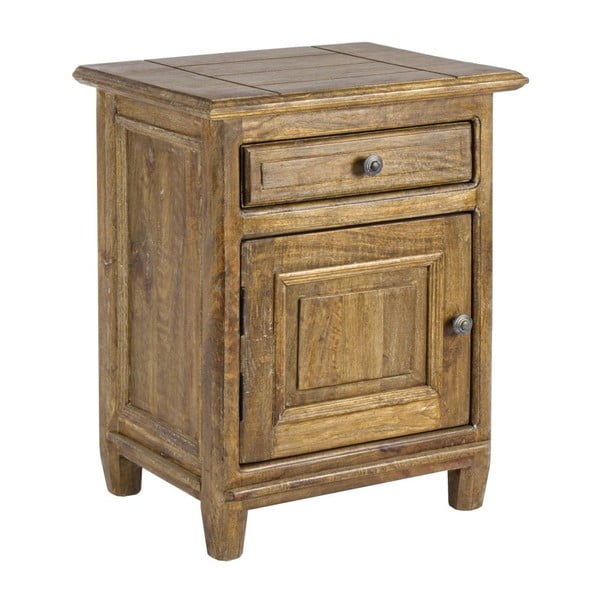 Noční stolek Odette, 50x40x65 cm