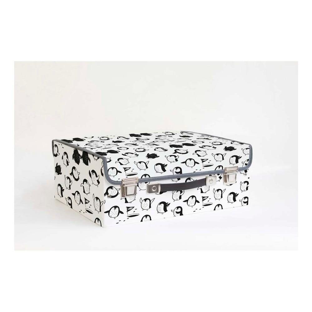 d tsk kuf k little nice things penguins bonami. Black Bedroom Furniture Sets. Home Design Ideas