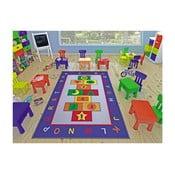 Covor pentru copii Game, 133 x 190 cm