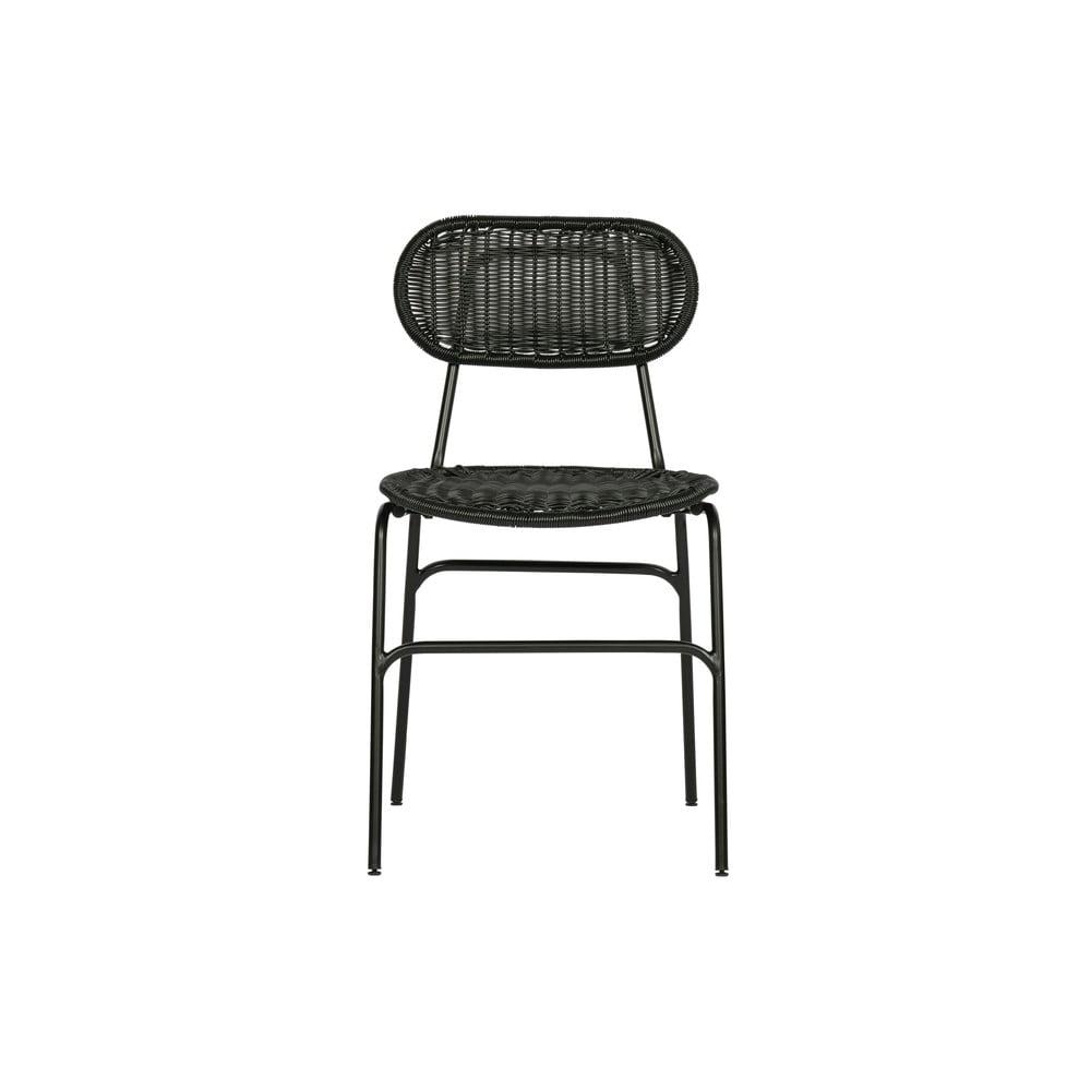 Jídelní židle vhodná idoexteriéru WOOOD Britt
