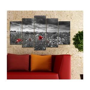 Vícedílný obraz Insigne Permuto, 102x60cm
