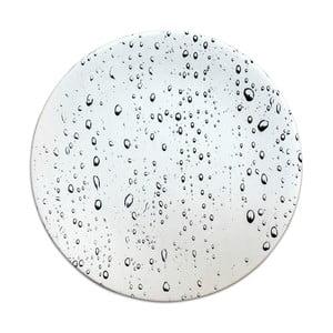 Keramický talíř Water, ⌀25cm