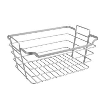 Coș din oțel pentru baie Metaltex Basket de la Metaltex