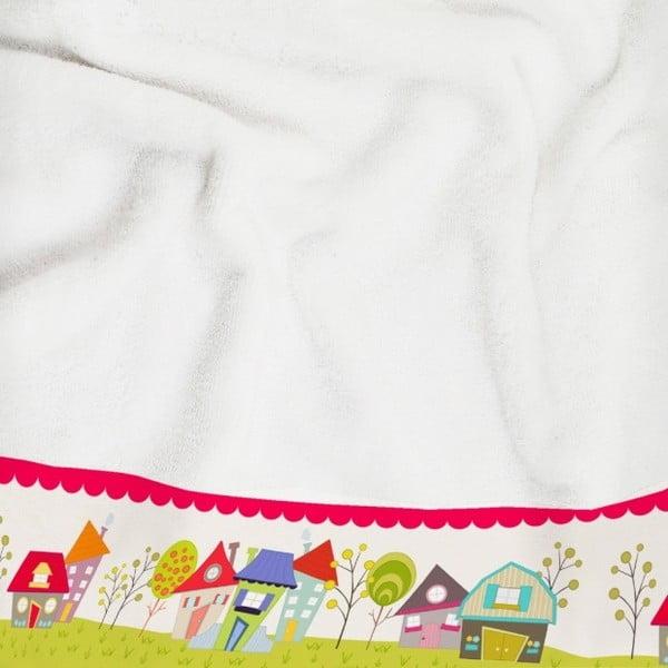 Set 2 ručníků Little W My Town