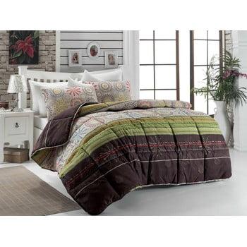 Cuvertură matlasată pentru pat matrimonial Kloe, 195 x 215 cm de la Eponj Home
