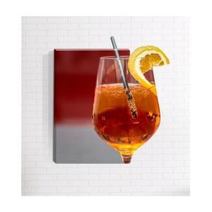 Nástěnný 3D obraz Mosticx Sangria, 40 x 60 cm