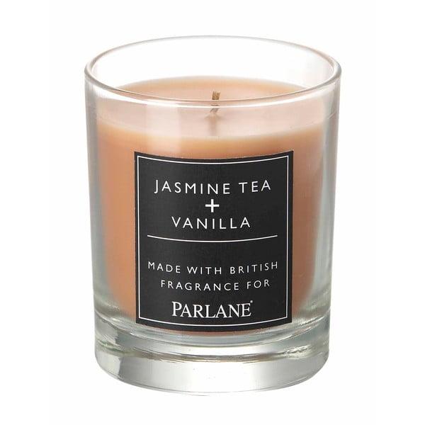 Svíčka ve skle Jasmine&Vanilla