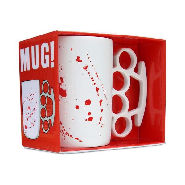 MUG! Blood Splatter