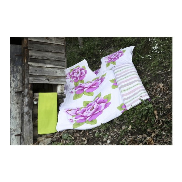 Povlečení Spring Rose, 200x220 cm