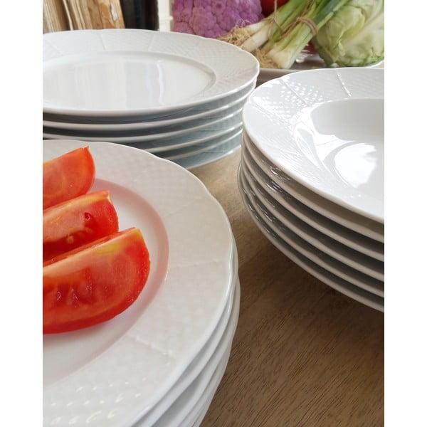 Set 12 talířů Royal Garden