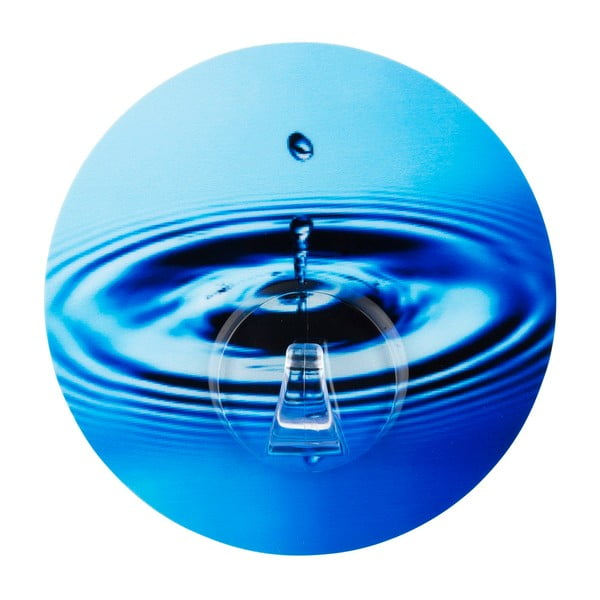 Haczyk samoprzylepny Wenko Static-Loc Water, do 8 kg
