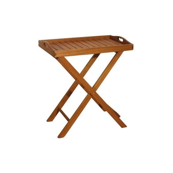 Dallas kerti eukaliptuszfa asztal - ADDU