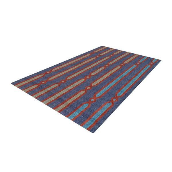 Ručně tkaný koberec Prisha, 120x180cm