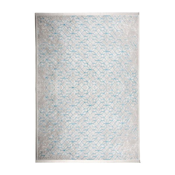 Vzorovaný koberec Zuiver Yenga Breeze,160x230cm