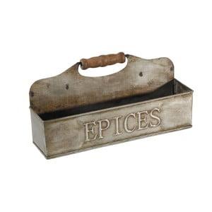 Nástěnný držák na kořenky Epices